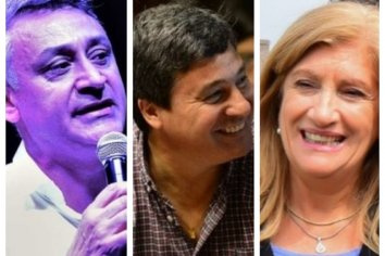 El Intendente de Seguí cargó sobre Romero; Lara y Zavallo la derrota en Paraná Campaña