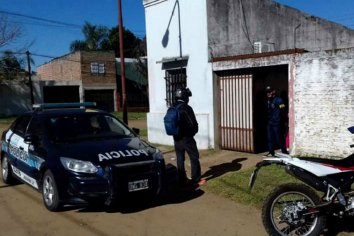 El Municipio de Concordia dice que detuvieron a otros dos empleados