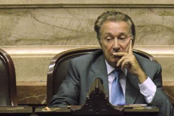 """Lorenzo Borocotó: """"me dan asco profundo los dirigentes que cambian de partido"""""""