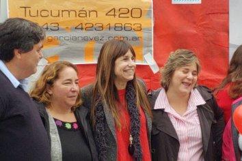 Sonia Velázquez destacó la solidaridad para donar sangre