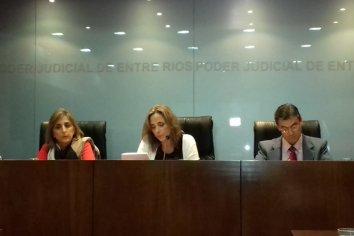 Casación anuló la condena de Pavón y será juzgado como co-autor del crimen