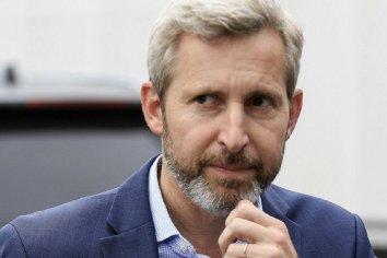 """Rogelio Frigerio: """"Intentaremos un consenso en las listas en todas las provincias"""""""