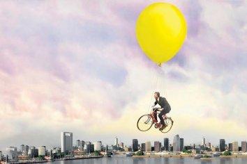 Bicicleta de campaña