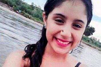 Murio Silvia Maldonado la adolescente que recibió un disparo durante un operativo
