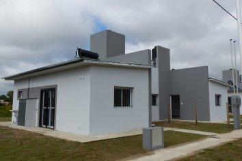 Nuevas viviendas se ejecutarán con recursos provinciales en Arroyo Burgos