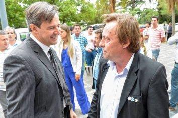 La diferencia entre el candidato Adán Bahl y Sergio Varisco en la pasada elección