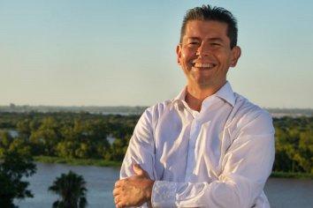 'Toto' Díaz se anotó como candidato a diputado con Lavagna