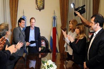 Destacan que Entre Ríos impulsa la unidad del Peronismo