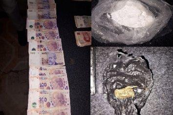 Allanamientos por narcomenudeo en Gualeguaychú