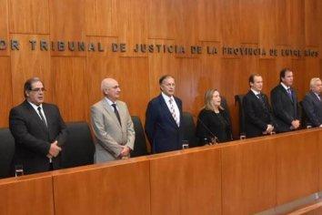 """López Arango: """"La sanción de esta ley es importante para la participación ciudadana"""""""
