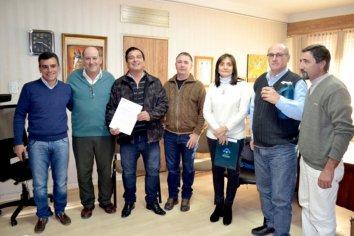 Construirán 15 viviendas en Urdinarrain