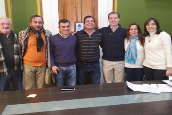 Se construirán más de 98 viviendas en Gualeguaychú