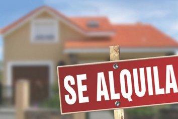 Un 30% de los propietarios retiró sus propiedades del mercado de alquileres