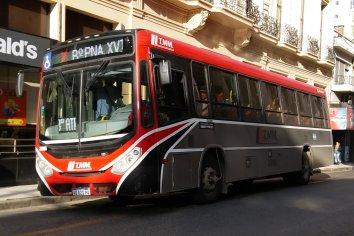 Transporte urbano de pasajeros: hoy será la primera audiencia de conciliación