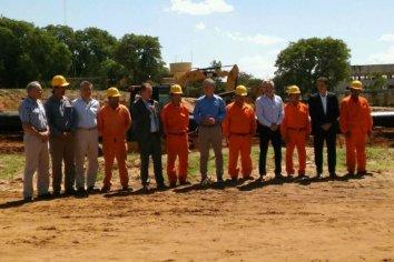 El Gobierno de Macri tiene una semana para inaugurar obras: ¿cuáles serán en Entre Ríos?