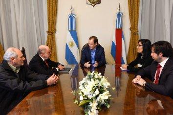 La provincia prepara actividades para reivindicar a Ramírez