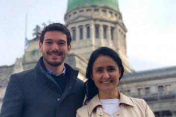 La Justicia desestimó las pretensiones de Gainza de pegar con Macri