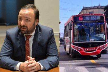 """Quinodóz informó que esta es """"una etapa de negociaciones entre la empresa y el gremio"""""""