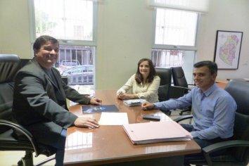 En Aldea San Antonio se ejecutarán nuevas viviendas financiadas por la provincia