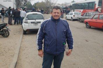 Sin solución, continúa el paro: UTA rechaza el procedimiento preventivo de crisis de Buses Paraná