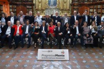 Más de 30 líderes políticos e intelectuales latinoamericanos expresaron su apoyo a la fórmula Fernández-Kirchner