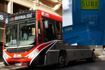 Desde el 1 agosto el boleto de colectivo en Paraná costará  $ 22,80