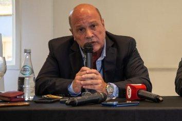 """""""Des-agrietar la Argentina antes de que sea demasiado tarde"""""""