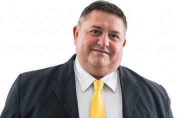 """'Pichi' Blázquez admitió haber recibido ofrecimientos """"de todo tipo"""" para bajar su candidatura"""