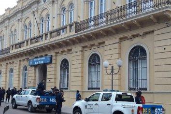 Se abrió investigación por Trata de Personas a un funcionario correntino en La Paz