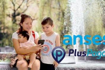 Plus Pagos firmó un convenio con ANSES para el pago de prestaciones sociales con su billetera virtual