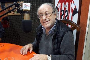 """En las presidenciales confrontan """"dos proyectos políticos diferentes y puede ganar la oposición"""", reflexionó Mario Wai"""