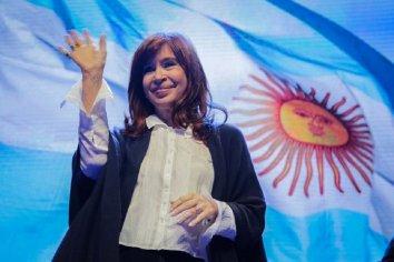 El mensaje de Cristina Kirchner a los fiscales del Frente de Todos