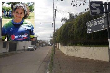 Grave: balearon a una jugadora de rugby en la cabeza