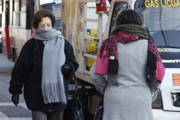 Vuelve el frío en el regreso a clases: se esperan mínimas de 6 grados