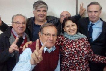 Un dirigente del PJ entrerriano defiende los golpes de Estado