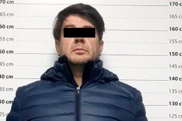 Triple crimen de la efedrina: Concedieron el arresto domiciliario al empresario Silvio Salerno