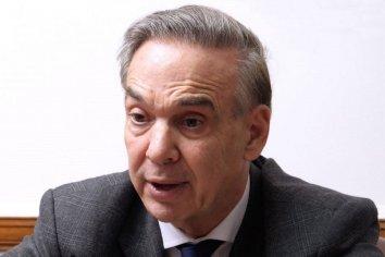 """Pichetto contra el arzobispo de Salta que criticó a Macri: """"Quiso quedar bien con el Papa Francisco"""""""