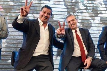 "Casaretto le recordó al presidente que ""la campaña terminó anoche"""