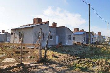 La provincia ejecutará  nuevas viviendas en Ibicuy