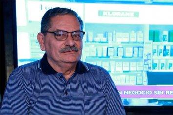 Mario Huss recordó el Día de los Jubilados