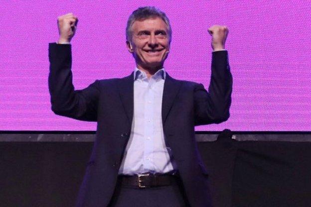 Macri se hace fuerte en su territorio: ganó en Rincón del Gato con el 52,3%