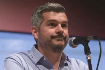 """Peña: """"Hasta que se resuelva esta elección, en los mercados va a haber inestabilidad"""""""