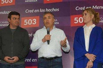 Sorpresa en Mendoza: el presidente de la UCR  reconoció la derrota de Macri aún sin datos oficiales