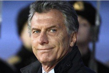 Quiénes fueron los donantes a la campaña del presidente Mauricio Macri