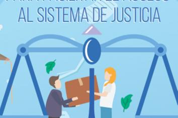 """""""La Justicia va a los Barrios"""" estará en Barrio """"Las Piedras"""""""