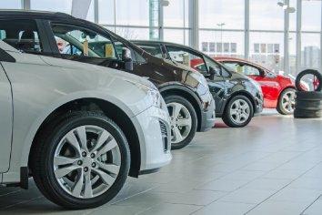 Algunas marcas de autos ya paralizaron ventas