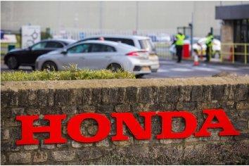 Honda dejará de fabricar autos en la Argentina y se focalizará en la producción de motos