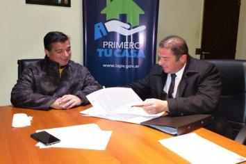 Nuevas viviendas se construirán en Seguí