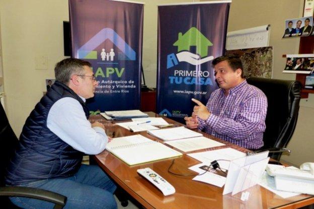 Construirán 24 nuevas viviendas para San Salvador