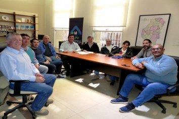 La provincia  licitará nuevas viviendas para docentes técnicos de Diamante y Viale